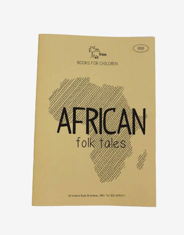 african-folk-tales
