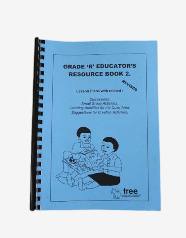 grade-R-resource-book