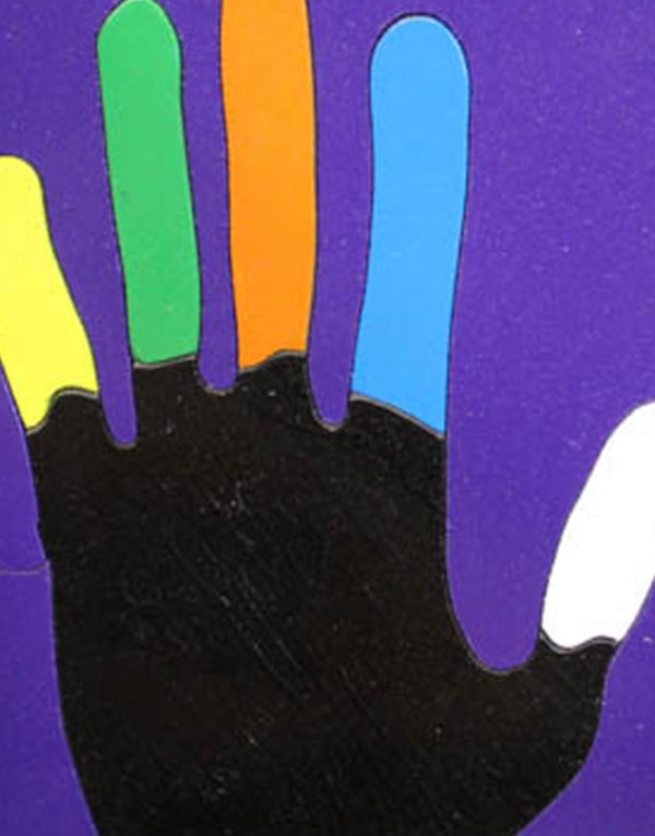 hands crop