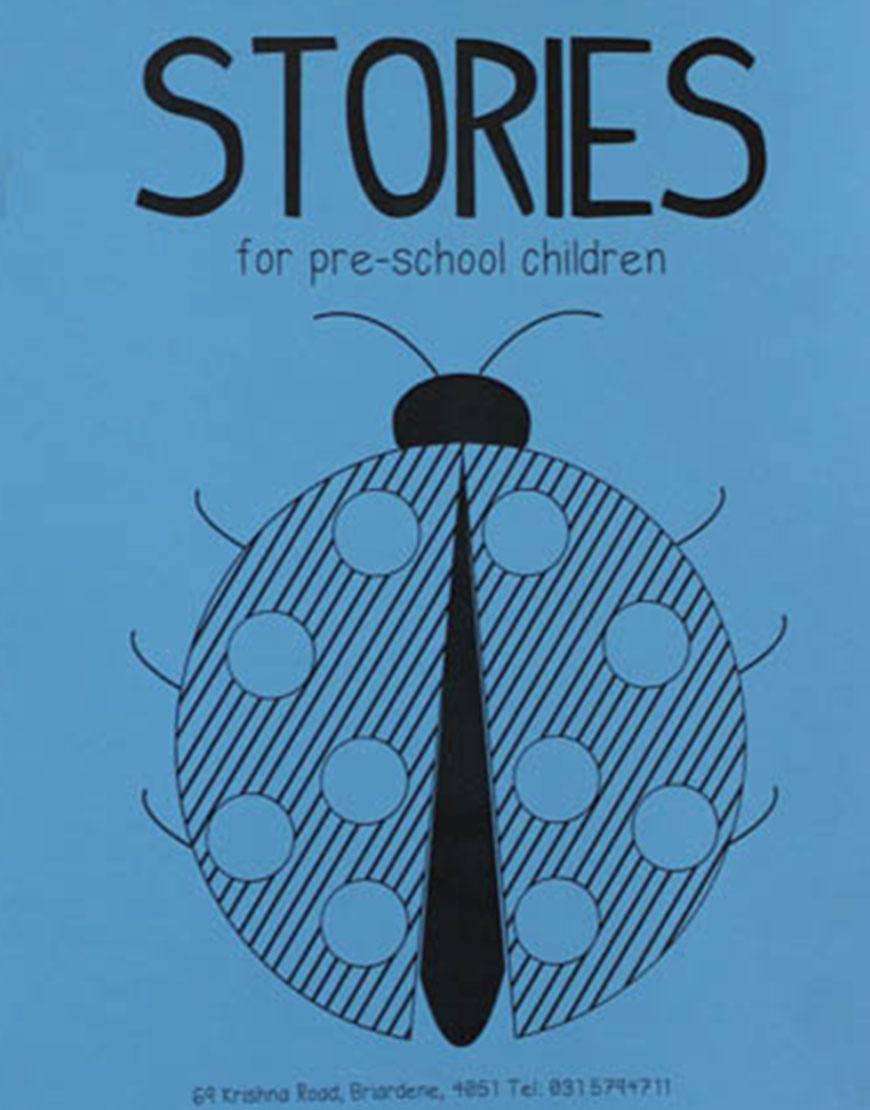 Stories for Pre-School Childre...