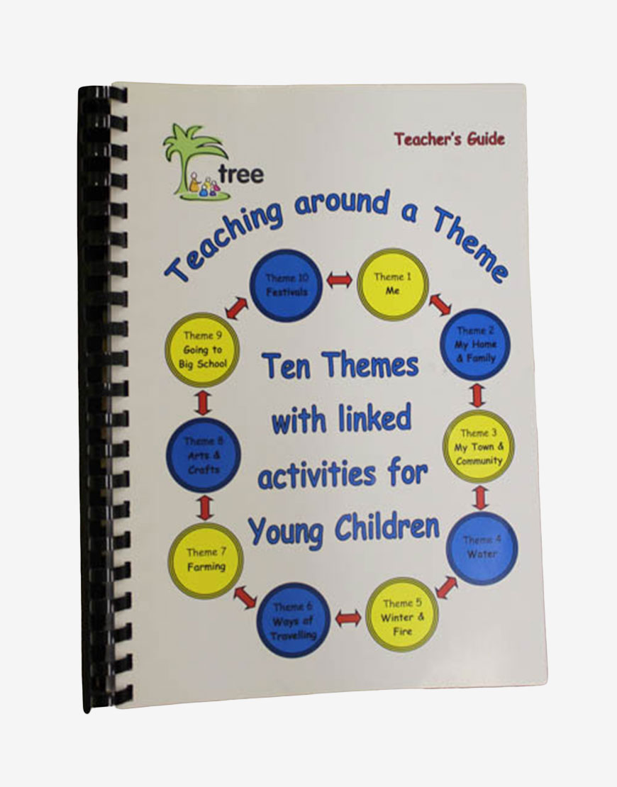 teaching-to-a-theme