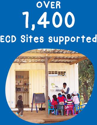 ECD sites