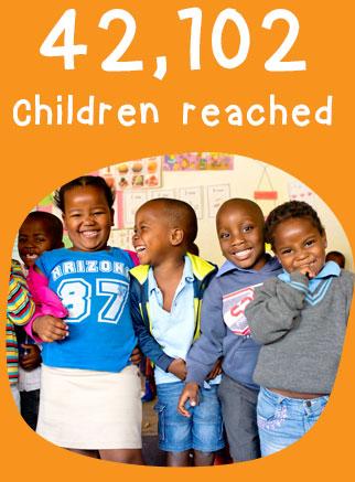 children-reached
