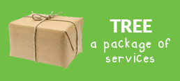 Tree Package Service