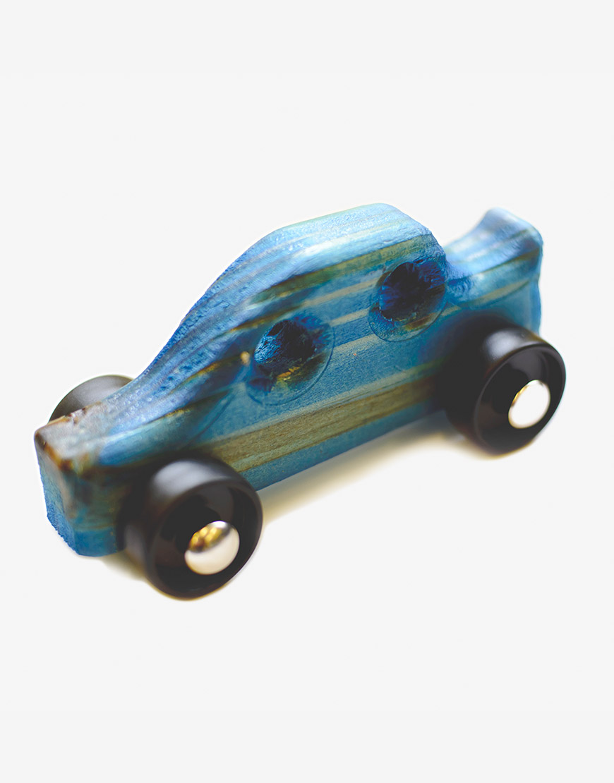 Tree-Toy-Template-blue-wood-car-Alt