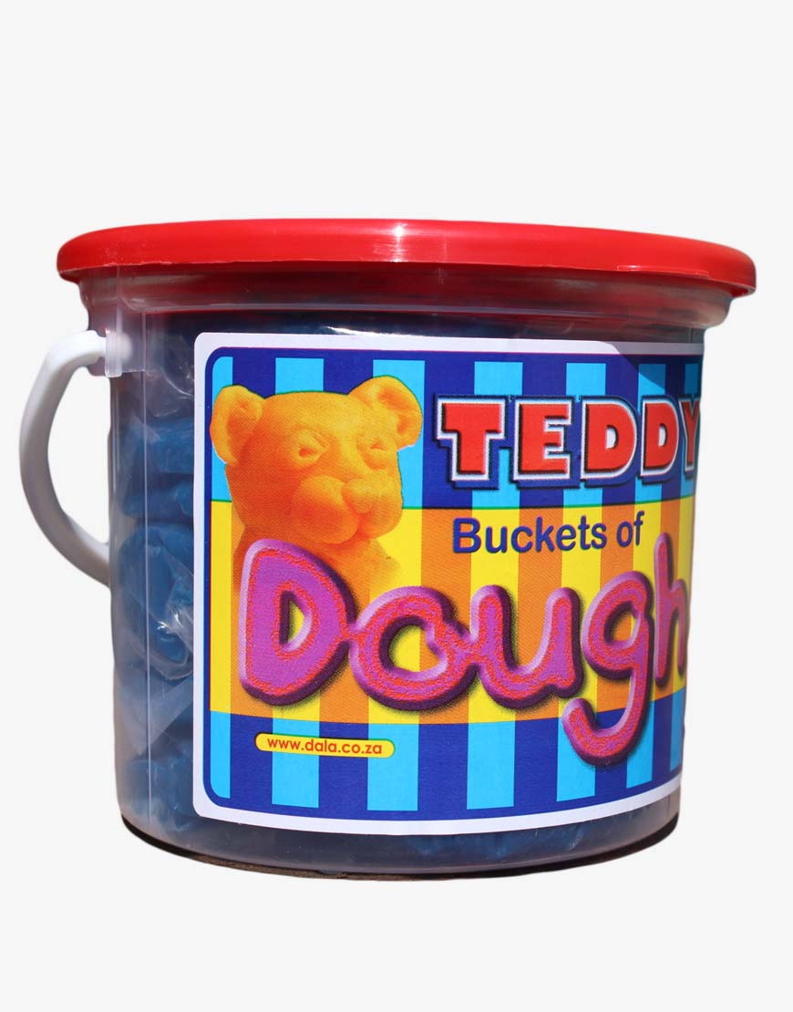 dough bucket